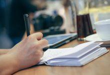 """Photo of מיכל נפתלי –  גרפולוגיה על קצה העט – הרצאת מבוא ללא תשלום בת""""א"""