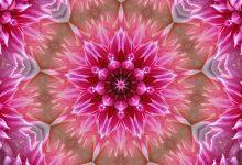 מנדלות – מראה צבעונית לתוך הנשמה