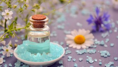"Photo of תמציות פרחי באך – מתנה מה""טבע"" כי טוב ברא עולם"