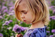 טיפול בתינוקות וילדים בעזרת פרחי באך