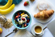 טיפים לתזונה נכונה - חשיבותה של ארוחת הבוקר