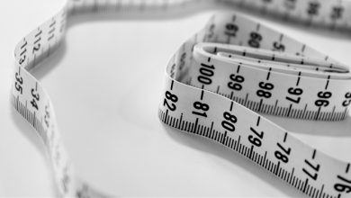 Photo of טיפים לדיאטה בריאה ושמירה על המשקל