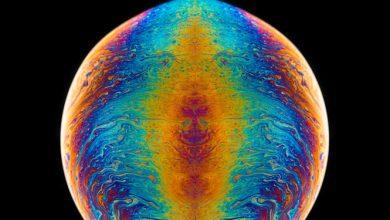 אורה סומא ומשמעות הצבעים בגלגל המזלות