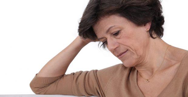 טיפול טבעי בתופעות גיל המעבר - מנופאוזה