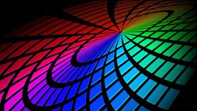 Photo of משמעות הצבעים