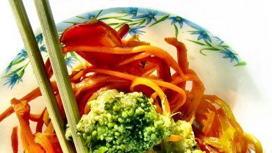 Photo of תזונה סינית – תזונה לפי הרפואה הסינית