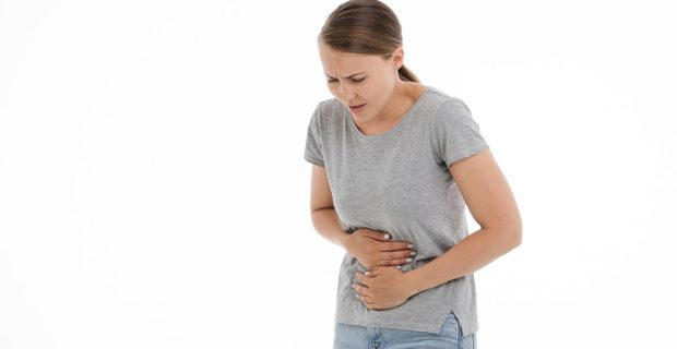 טיפול טבעי בתסמונת המעי הרגיז וכאבי בטן