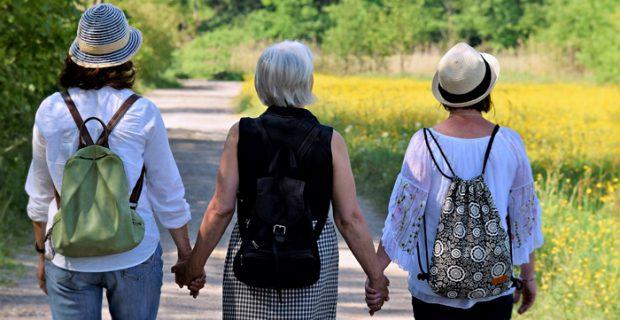 מהו גיל המעבר - כיצד להקל על תסמיני גיל המעבר