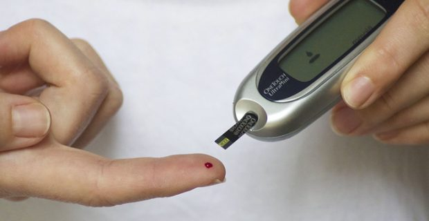 טיפול בסכרת בעזרת רפואה סינית
