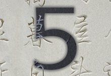 חמשת האלמנטים ברפואה הסינית