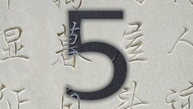 Photo of חמשת האלמנטים ברפואה הסינית