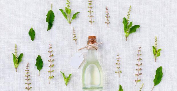איך ארומתרפיה יכולה לעזור לריפוי טבעי