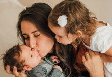 ארומתרפיה וטיפול ארומתרפי בהריון, ילדים ותינוקות