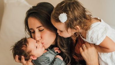 Photo of ארומתרפיה וטיפול ארומתרפי בהריון, ילדים ותינוקות