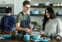 Photo of בישול עם קסם: לתבל את האוכל באהבה