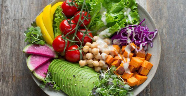 טיפים טבעיים לחיים יותר טובים - תזונה