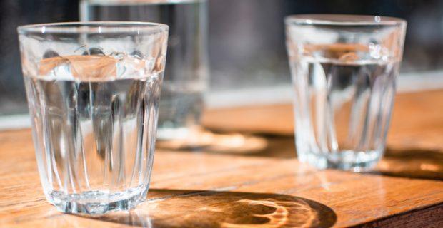 המים וחשיבותם לגופינו