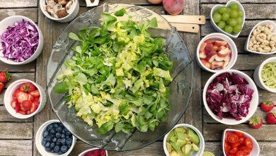 Photo of לאכול נכון ולרזות – דיאטה ותזונה בריאה
