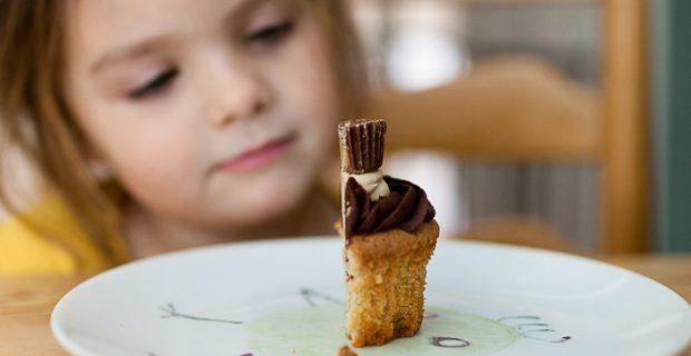 השליטה במחשבה - היא השליטה באכילה