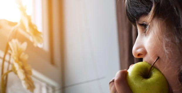 לאכול בריא לא רק כשיש בעיה