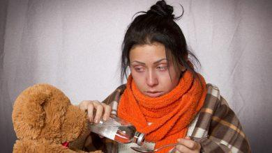 Photo of טיפול טבעי לשיעול, הצטננות ושפעת