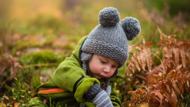 Photo of מחלות חורף בתינוקות וילדים- הגישה הטבעית