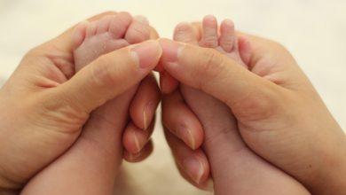 Photo of טיפול רפלקסולוגי בתינוקות וילדים