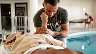 Photo of מהו טיפול לימפטי? תתחילו לנקות את הגוף מרעלים בעזרת טיפול וניקוז לימפטי