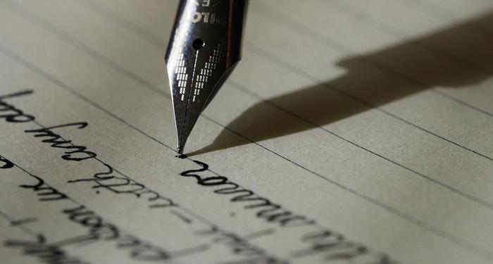 כתב אישה וכתב גבר