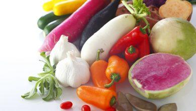 Photo of סגולות בריאותיות בחמישה צבעים – לומדים לאכול לפי צבעים