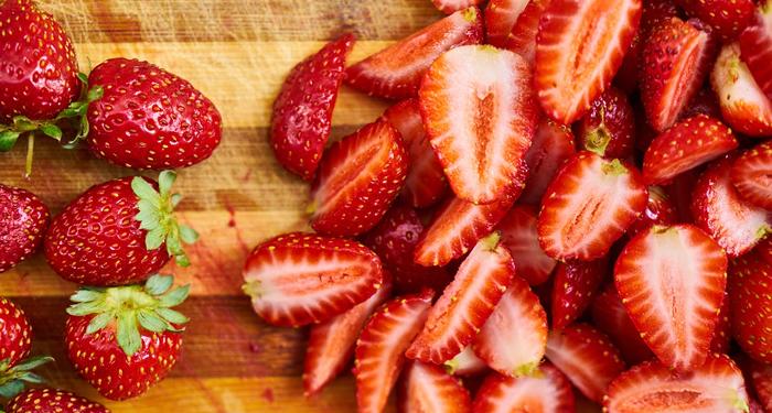 תות שדה - ערכים תזונתיים ויתרונות בריאותיים