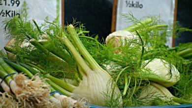 Photo of שומר – ערכים תזונתיים ויתרונות בריאותיים