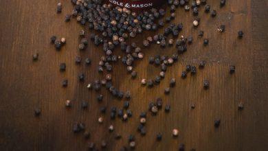Photo of פלפל שחור – ערכים תזונתיים ויתרונות בריאותיים