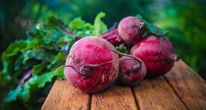 סלק אדום - ערכים תזונתיים ויתרונות בריאותיים