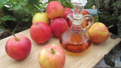 Photo of חומץ תפוחים – ערכים תזונתיים ויתרונות בריאותיים