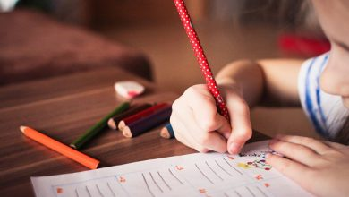 Photo of טיפול בבעיות והפרעות קשב וריכוז אצל ילדים