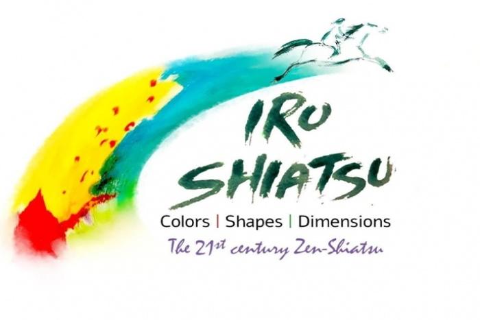 נעמי גולדברג - סדנת Iro Shiatsu לגעת לעומק השקט