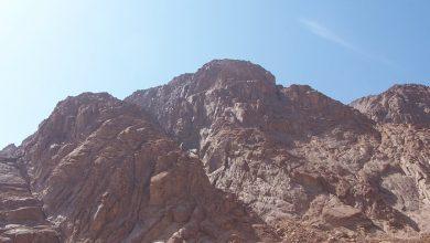 Photo of נעמי גולדברג – מסעות ריפוי פשוט לרגועי לכת – מסעות להר הגבוה בסיני