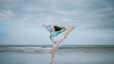 Photo of אורית כחילה-זוהר- ערב ריקוד חופשי לנשים במושב תימורים